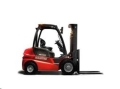 Rental store for FORKLIFT, LO PRO 11-15 in Chillicothe OH