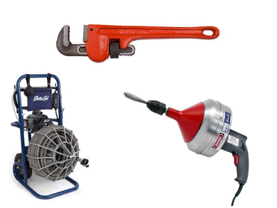 Plumbing tool rentals in Chillicothe OH