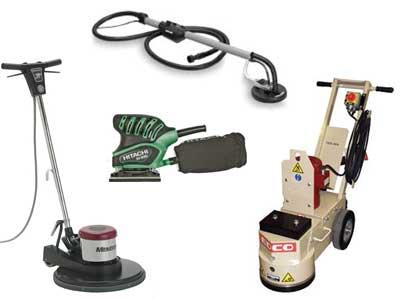 Floor care equipment rentals in Chillicothe OH