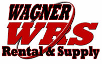 Home of Wagner Rental & Supply