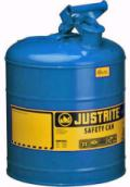 Rental store for KEROSENE CAN 5 GAL SAFETY METAL UI-50-SB in Chillicothe OH