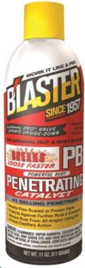 Rental store for Blaster Penetrating Catalyst, 11oz Can in Chillicothe OH