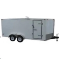 Rental store for TRAILER, ENCLOSED 7 x16 in Chillicothe OH