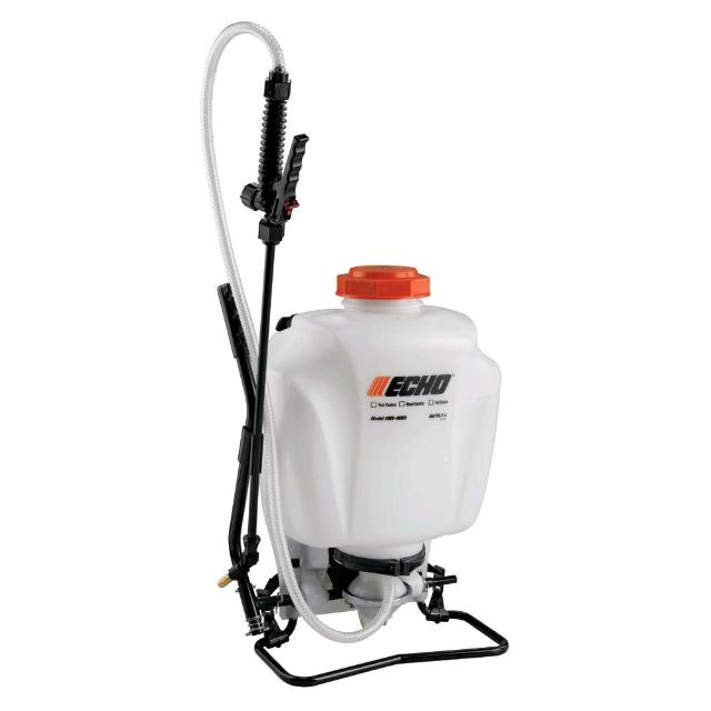 Where to find BACKPACK SPRAYER 4.0 GALLON in Chillicothe