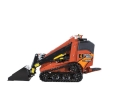 Rental store for LOADER, MINI STAND-ON W TRACKS in Chillicothe OH