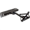 Rental store for LANDSCAPE RAKE 3PT LG 6 in Chillicothe OH
