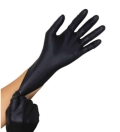 Rental store for GLOVE, BLACK NITRILE, Extra-Large in Chillicothe OH