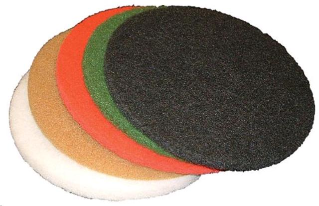 Where to find PAD, GREEN SCRUBBER 20  416-50205 in Chillicothe