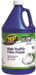 Rental store for HIGH TRAFFIC FLOOR FINISH  ZEP in Chillicothe OH