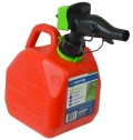 Rental store for GAS CAN 1 GAL POLY in Chillicothe OH