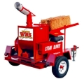 Where to rent BLOWER, STRAW 18HP W TRAILER in Chillicothe OH
