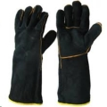 Rental store for GLOVE, WELDING  BLACK in Chillicothe OH