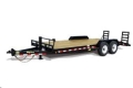Rental store for TRAILER, LARGE DUAL AXLE in Chillicothe OH