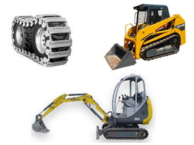 Earthmoving equipment rentals in Chillicothe OH